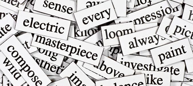 تطبيقات لتعليم أهم 4000 كلمة في اللغة الإنجليزية