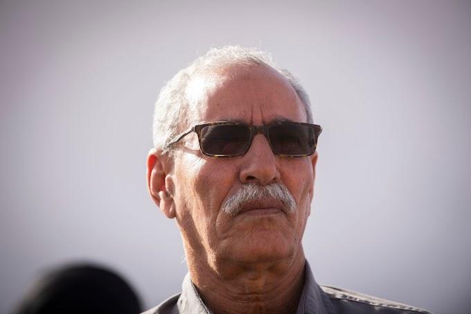 Las acusaciones contra el presidente Ghali forman parte de una campaña de desacreditación a la vez que de distracción pública