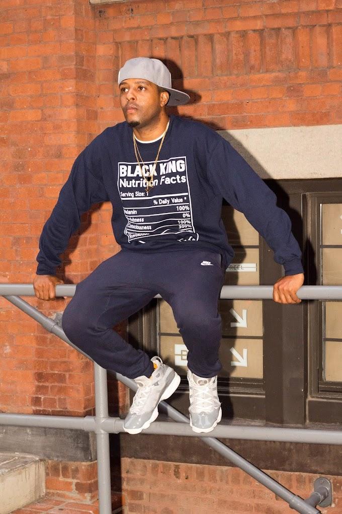 Brooklyn Rapper, Amari Mar Takes Listeners on Lyrical Journey on 'Grand Rising'