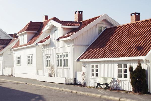 Sandefjord w Norwegii