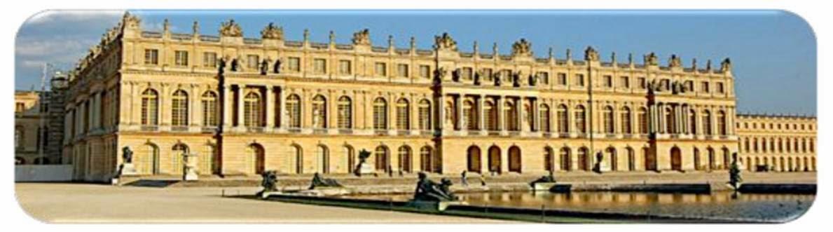 En classe avec montessori cycle 3 orthographe - Le jardin de versailles histoire des arts ...