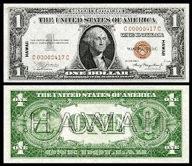 dólares hawaianos