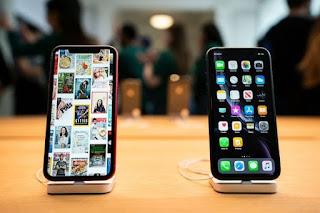 iPhone 12 mendukung 5G