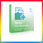 License Starus File Recovery 2020 Lifetime