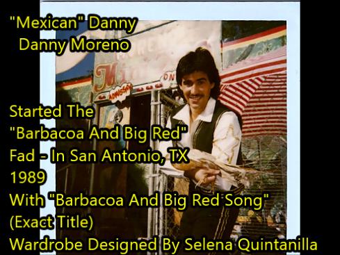 Tejano Singers