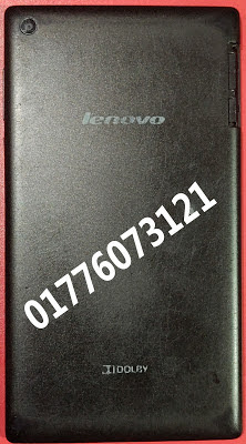 Lenovo Tab 2 A7-30DC Flash File