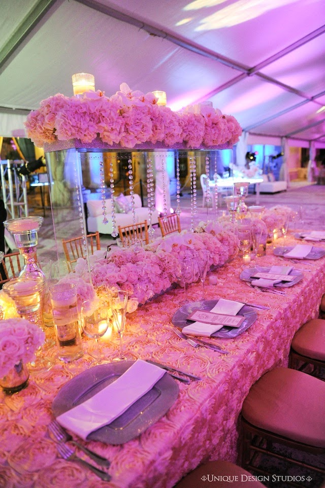 Dream Design Weddings by Tiffany Cook : Real Weddings ...