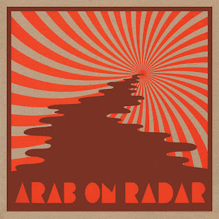 Arab on Radar, Soak the Saddle