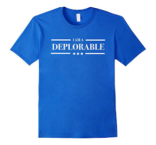 Soy un deplorable