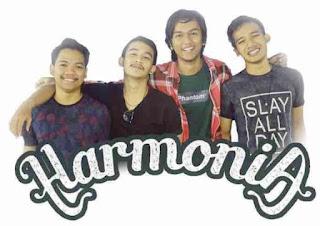 Harmonia Chord & Lirik