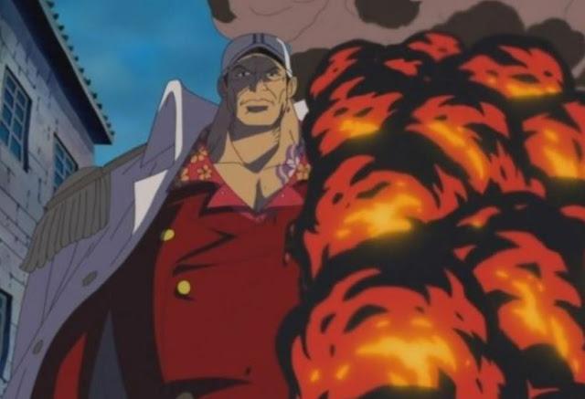 Inilah 7 Buah Iblis Terkuat di One Piece: Dari Paramecia, Zoan hingga Logia