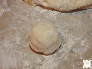Retete galusca cu prune cruda reteta de post traditionala romaneasca de casa,