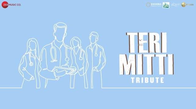 TERI MITTI SONG LYRICS