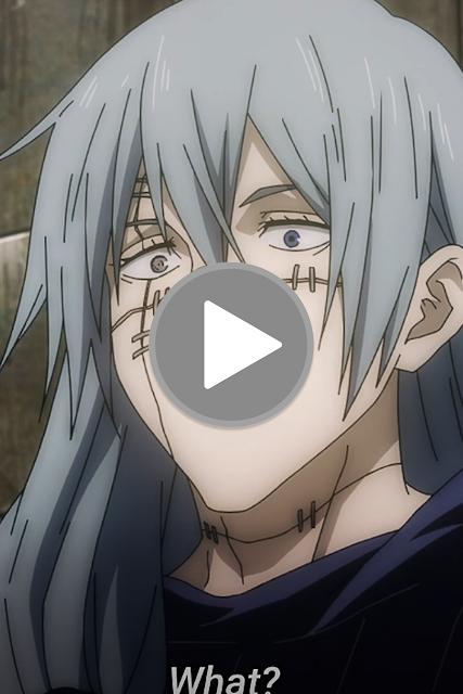 Free Streaming Jujutsu Kaisen (TV) Episode 11 English Subbed