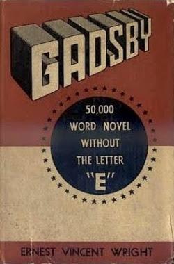 Download Gadsby Novel PDF