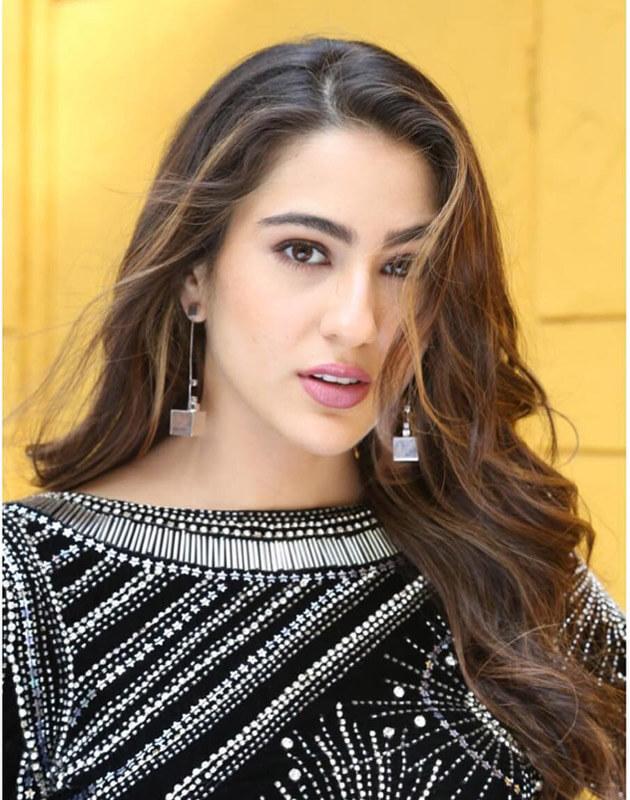 Sara Ali Khan age