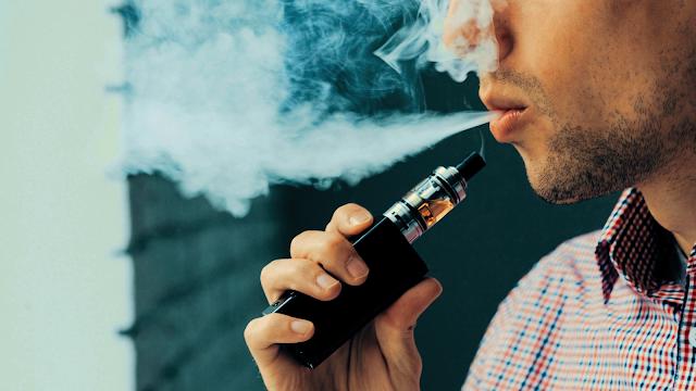 التدخين الإلكتروني ليس بديلًا للتبغ.. بل هو أشد ضررًا