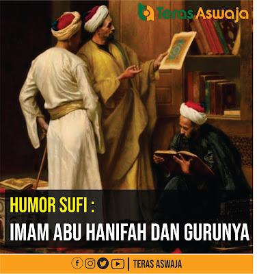 humor sufi imam abu hanifah