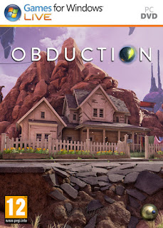 Download Obduction PC
