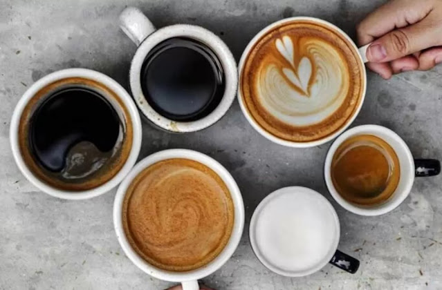 Coffee Shop Zeen Coffe Lamongan