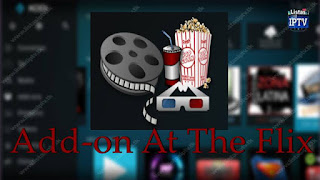 Addon At The Flix Koid