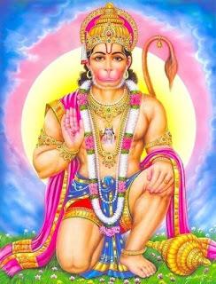 ಆಂಜನೇಯ ಮಂತ್ರ - ಹನುಮಾನ ಮಂತ್ರ - Anjaneya Mantra in Kannada