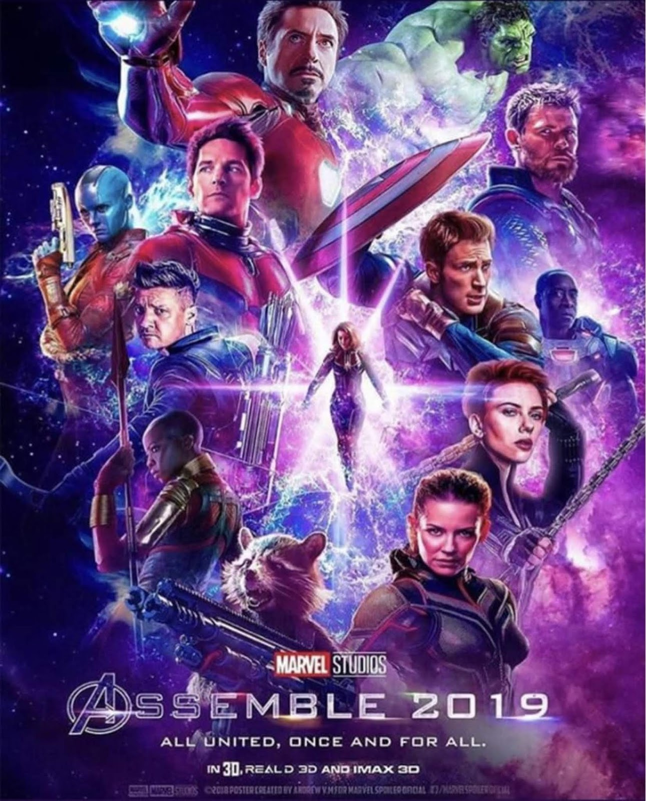 Avengers Endgame (2019) New Source English HC-CAM 480px264 400MB