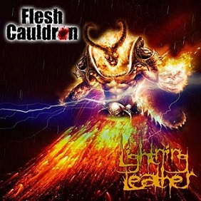 Flesh Cauldron - Lightning Leather (full album)