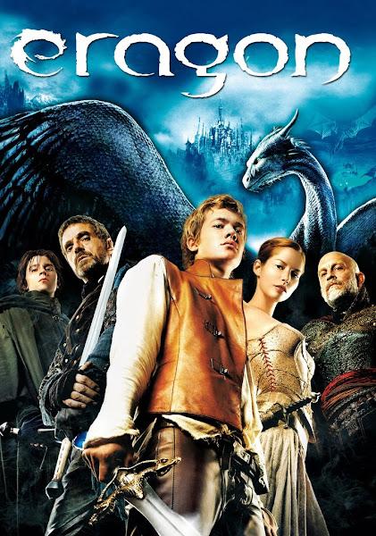 Fãs do livro pedem à Disney remake de Eragon