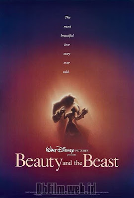 Sinopsis film Beauty and the Beast (1991)