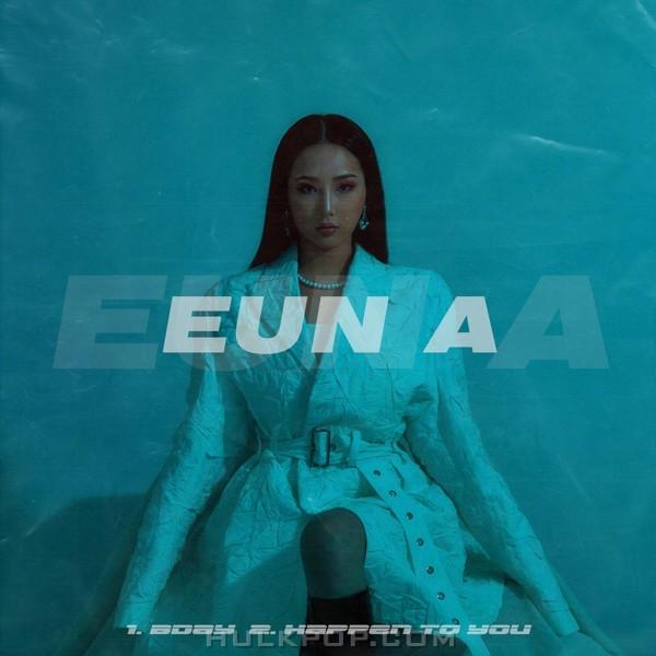 eunA – B-Day – Single