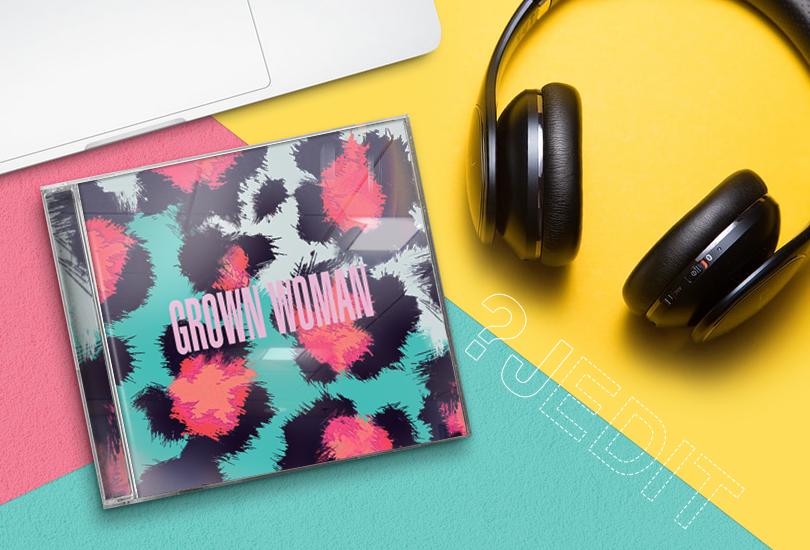 "Random J edit: A high-ass-quality, non-music video rip, Random J Pop exclusive edit of Beyoncé's ""Grown woman"" | Random J Pop"