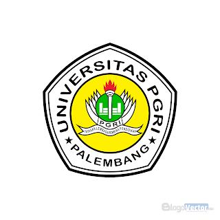 Universitas PGRI palembang Logo vector (.cdr)