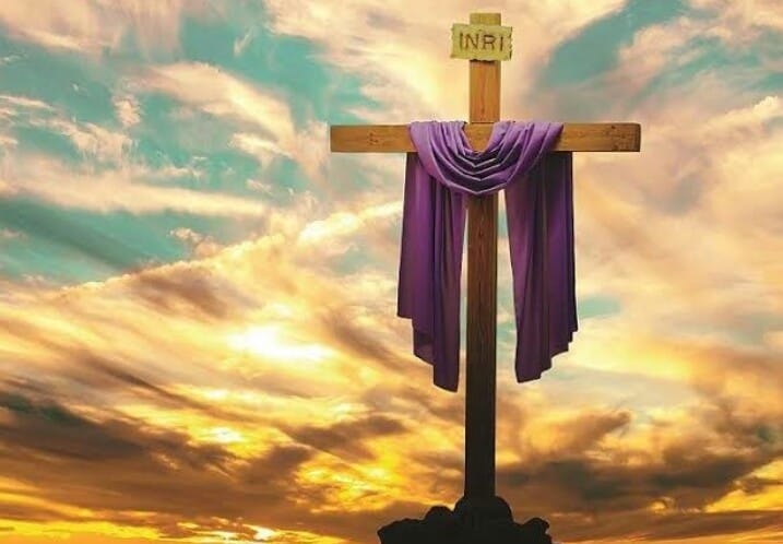 Christian Cross, Jesus Christ