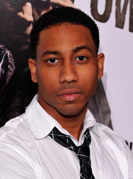 Brandon T Jackson