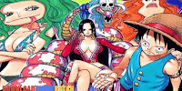 Download One Piece Arc Amazon Lily Subtitle Indonesia