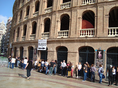 Valencia, City of Dreams Come True: The Trip of a Lifetime, Part 10