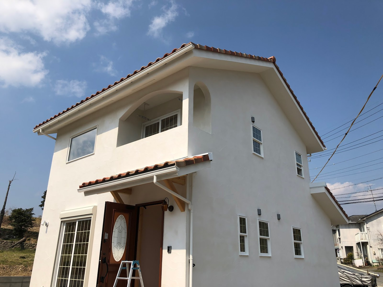 自然素材の家 完成見学会 三重県みのや 全館空調の家