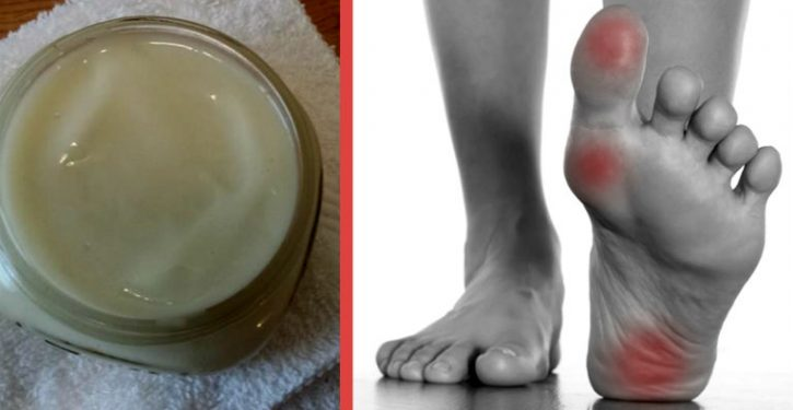 This Great Homemade Cream Soothes All Your Aches and Pains Of My Body