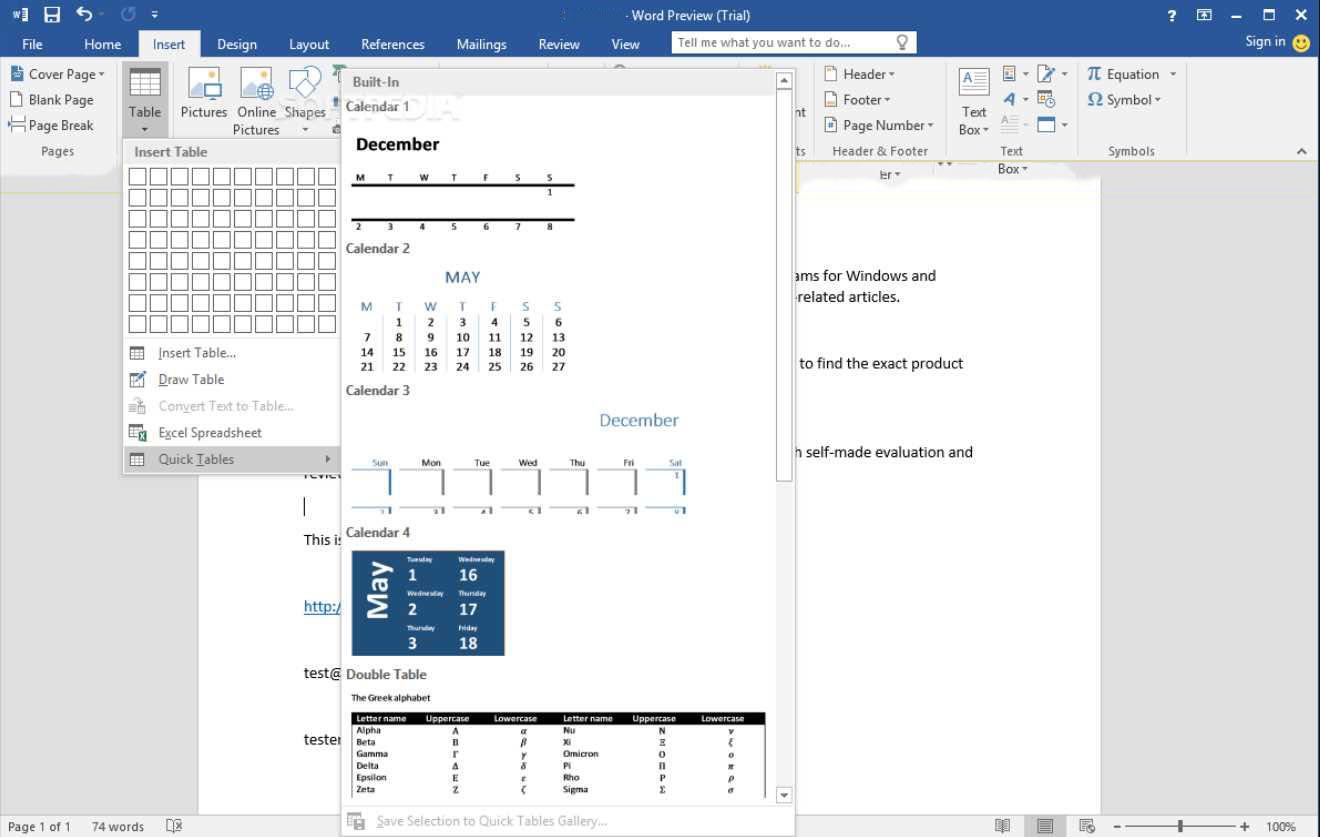Microsoft Office 2016 Pro Plus 16.0.4978.1000 VL