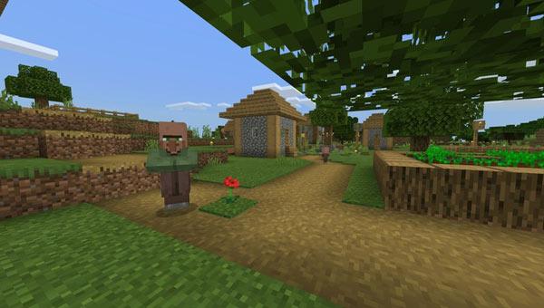حذف العوالم في Minecraft
