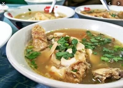 6 Kawasan Wisata Kuliner Yummy Di Klaten Yang Terkenal