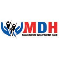 9 Vacancies at Management and Development for Health (MDH)