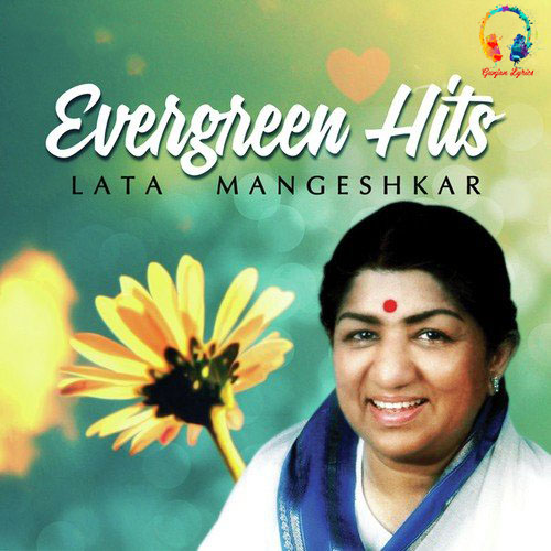 Lata  Mangeshkar  Old Songs List,Top 100 Old Song list in Hindi | Collections Of Old Songs With Lyrics