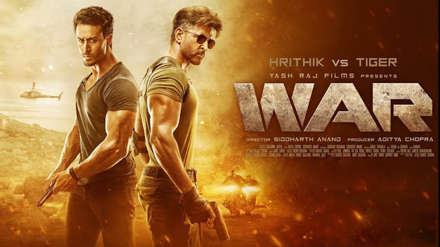 War Full Movie Download Filmywap Mp4moviez Filmyzilla