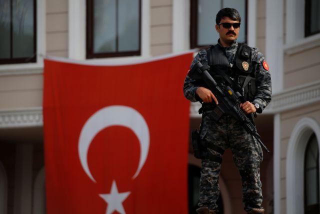 """Ο Ερντογάν αντικαθιστά τρεις εκλεγμένους δημάρχους λόγω...""""τρομοκρατίας""""!"""