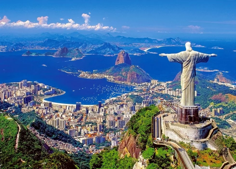 Top 30 Interesting Facts And Information That You Don't Know About Brazil