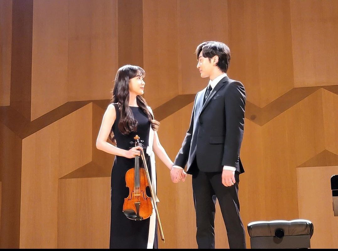 do you like brahms, kim min jae, park eun bi, sbs