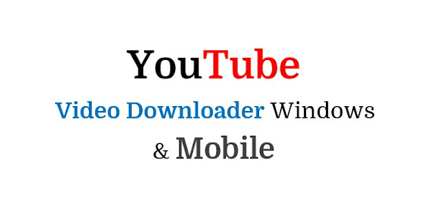 How to Download YouTube video using YouTube video Downloader in chrome browser or Mozilla browser.