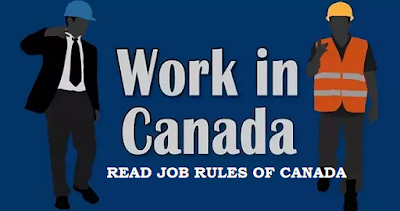 Job Rules of Canada